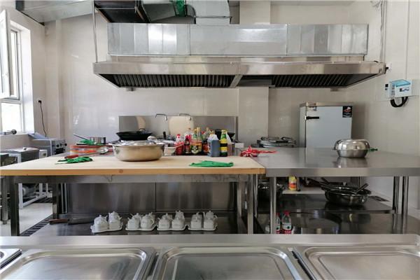 职工食堂设备